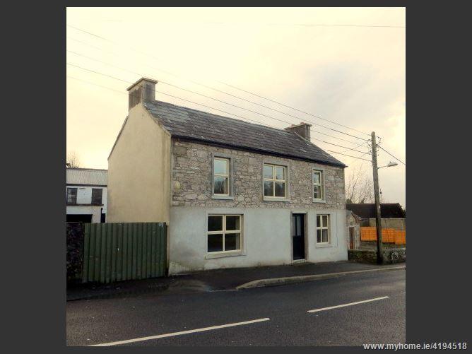 Fealke Road, Scarriff, Clare