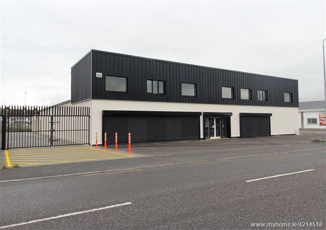 5,240 sq. ft. Retail/Showrooms Beechmount Home Park, Navan, Meath