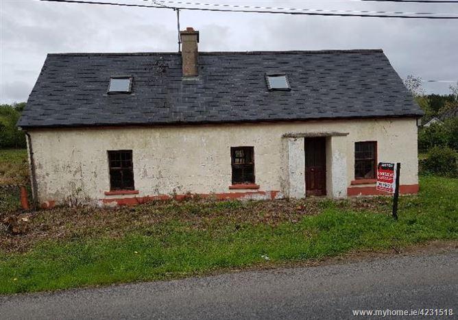 Largandill, Carrick on Shannon, Ballinagleragh, Leitrim
