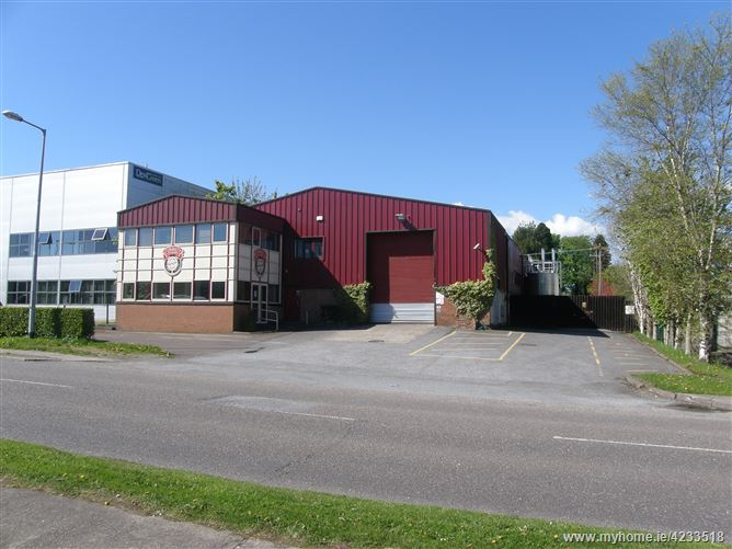 Unit 3,  Island Industrial Estate, Little Island, Cork