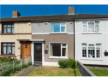 Photo of 228 Cooley Road, Drimnagh, Dublin 12, D12 HF82