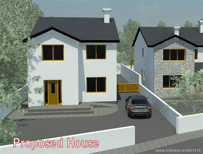 Site 'B', Ballyloughane Road, Renmore, Galway