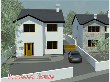Photo of Site 'B', Ballyloughane Road, Renmore, Galway