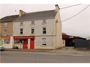 Photo of Main Street, Cloughjordan, Tipperary