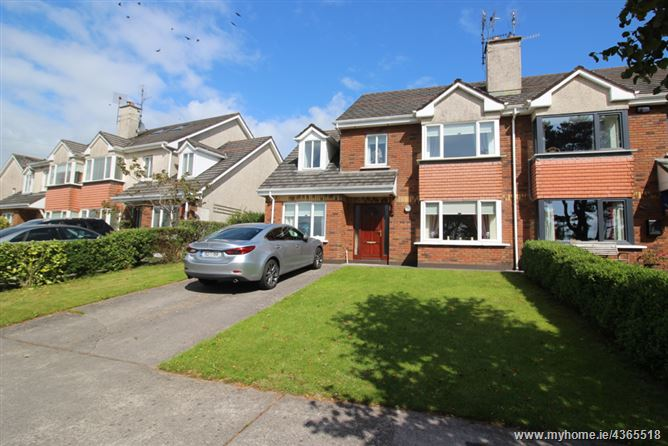 7 Oak Drive, Rushbrooke Links, Cobh, Cobh, Cork