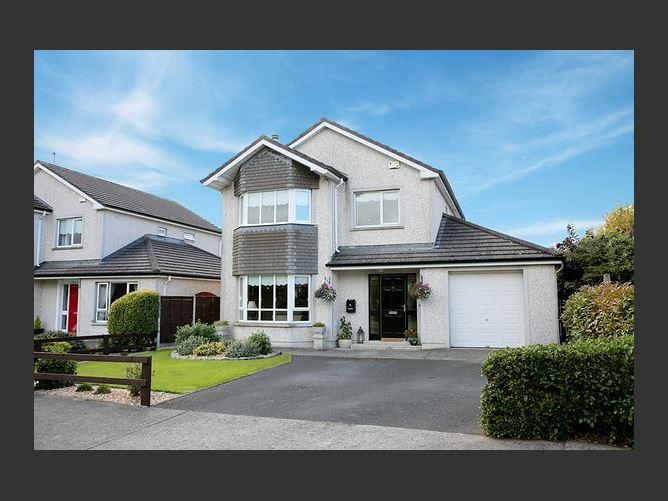 Main image for 38 Oaklawns, Paulstown, Kilkenny