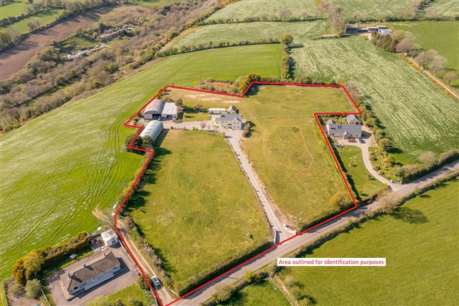 Main image for Lineview House, Killeens, Crossbarry, Cork