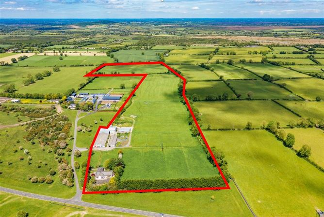 Main image for Clunemore Lodge, Rathbride, Curragh, Kildare