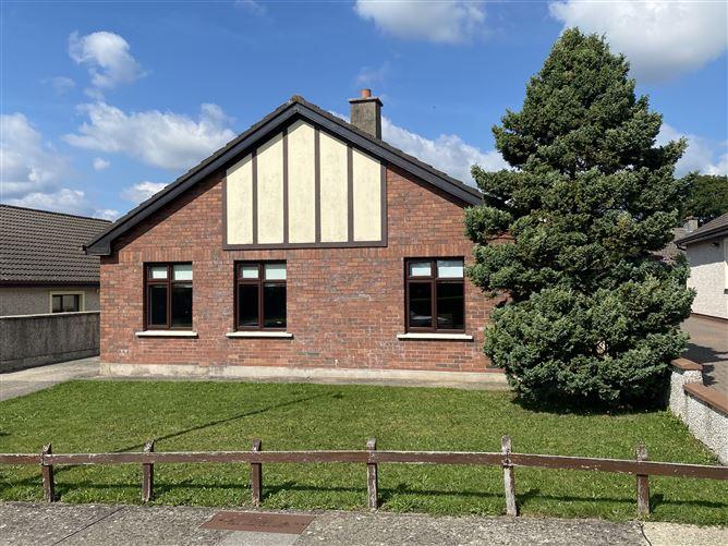 Main image for 3 Brandon Park, New Ross, Wexford