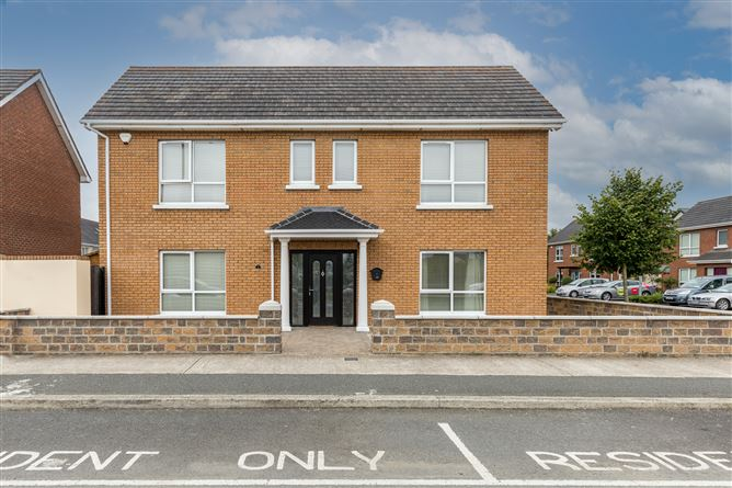 Main image for 5 Barnwell Road, Hansfield, Clonsilla, Dublin 15