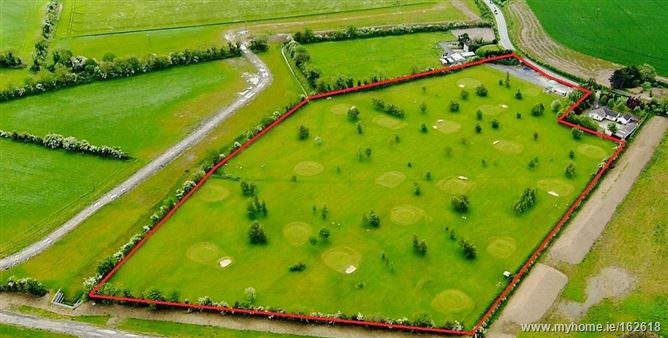 Prime Development Land c. 11.8 acres, Nangor Road, Clondalkin, Dublin 22