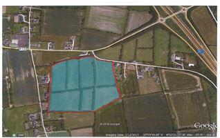 Lands c. 8.1 HA (c. 20 acres) at Whitestown, Delahasey, Balbriggan, County Dublin