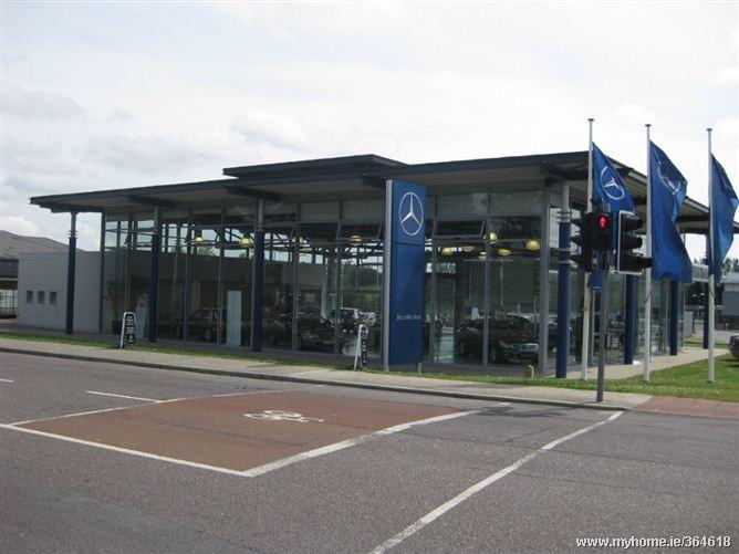 Turners Cross Retail Park, Kinsale Road, Kinsale, West Cork