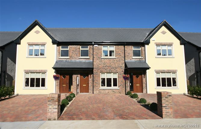 Matthews Lane South, Knightswood, Drogheda, Louth