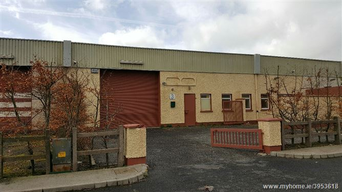 Property image of 3 Bunree Industrial Estate, Ballina, Mayo