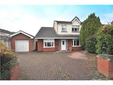 Photo of 40 Woodford Park Road, Clondalkin, Dublin 22