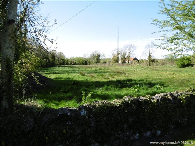 Site At Ballycar, Newmarket On Fergus, Co Clare