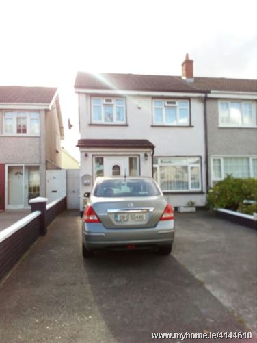 Friendly family home north dublin, Dublin
