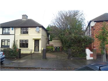 Photo of 4 Dunmanus Road, Cabra, Dublin 7