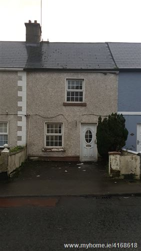 Property image of 60 Lord Edward Street, Ballina, Mayo