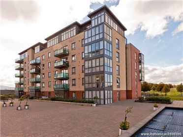 Photo of Apt 37 Hillview, Mount Talbot, Clondalkin, Dublin 22