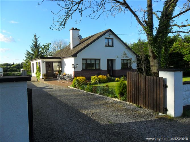 CLONOWNMORE, Killare, Mullingar, Westmeath