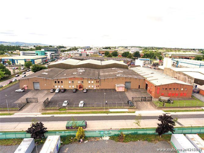 Serla Print Industrial Unit, Greenhills Road, Tallaght, Dublin