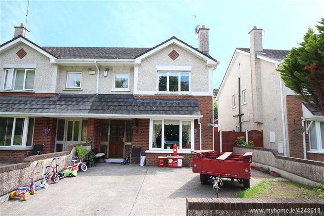 18 Beechgrove, Johnstown Wood, Navan, Meath