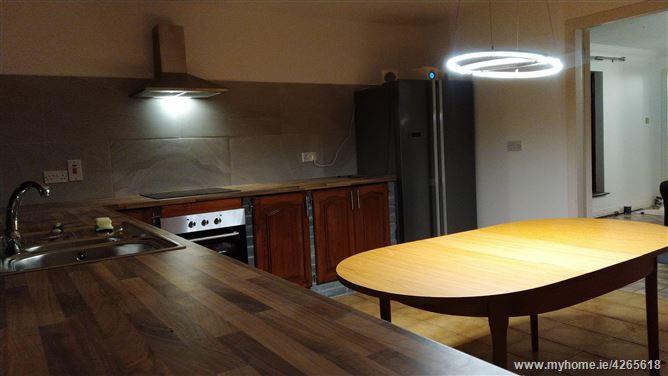 Hazel View (Back House), Clogheen, Monasterevin, Kildare