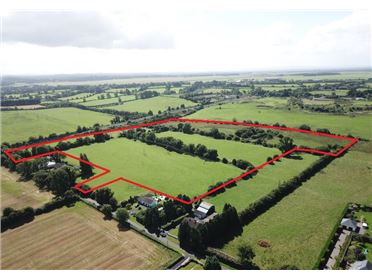 Main image of c. 31.4 Acres at Blackberry Lane , Newbridge, Kildare