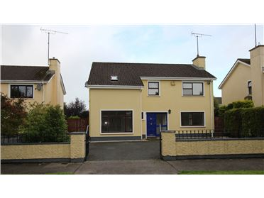 Photo of 27 Hillview, Mullingar, Westmeath