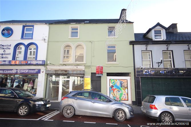 Commercial property in Ireland - propertypartners ie