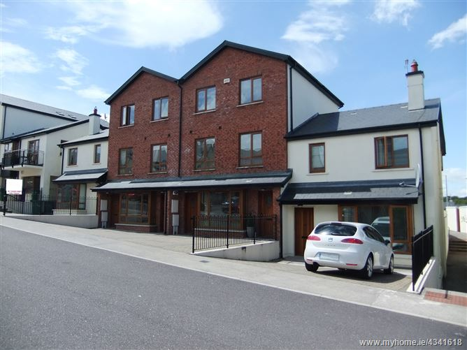 61 Fort Hill , Douglas, Cork City