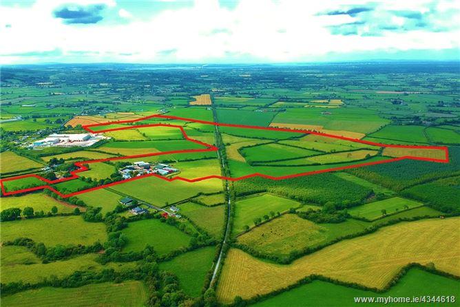 Main image for Ballylahiff, Newcastlewest, Co. Limerick, V42 XT92