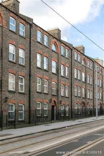 Apt. 44 Temple Court, Upper Dominick Street, North City Centre, Dublin 7