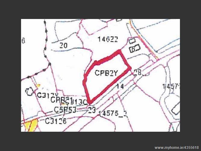 Main image for Rossmackowen, CasletownBere, Beara, West Cork