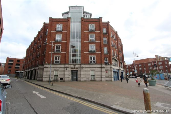 Main image for 39 Stewart Hall, Ryder's Row, Parnell Square, Dublin 1