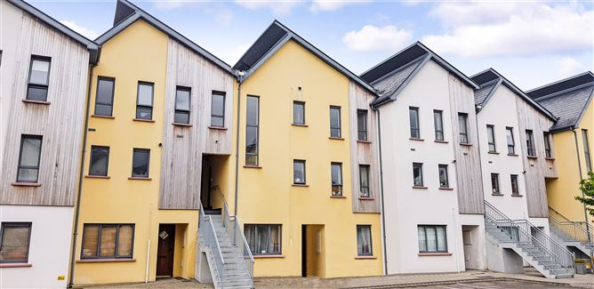 Main image for Apartment 13, The Moorings, Midleton, Co. Cork