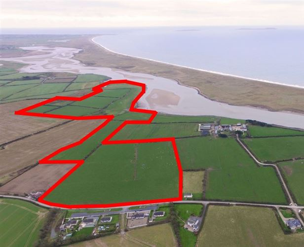 Main image for c. 57.5 Acres, c. 23.26 Ha at Lough, Duncormick, Co. Wexford