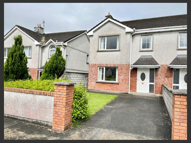 Main image for 18 Racecourse Heights, Tralee, Kerry
