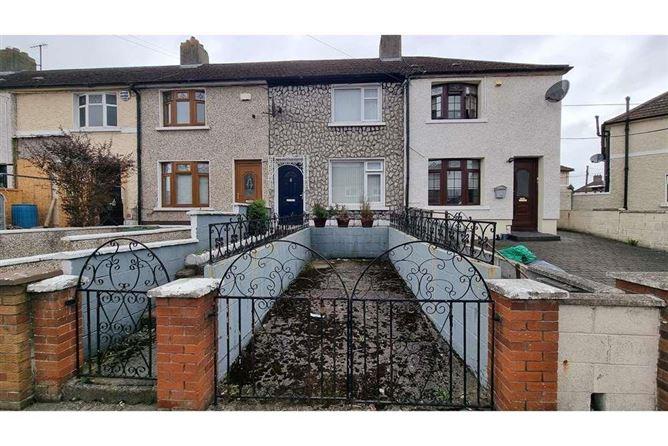 Main image for 100 Kilfenora Road, Kimmage, Dublin 12