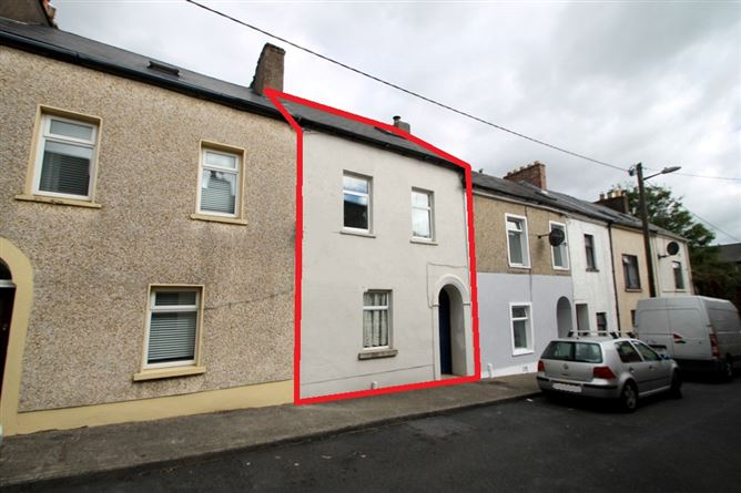 Main image for 21 Henry Street, Waterford City, Waterford