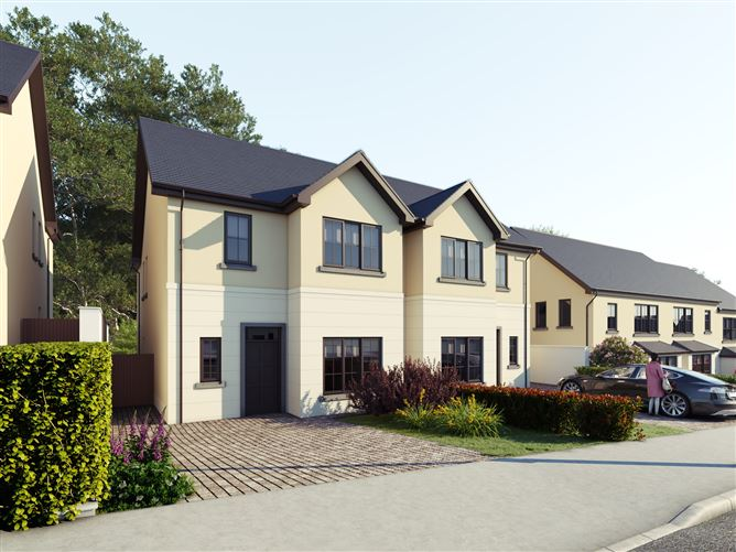 Main image for House Type A, Castle Court, Whitechurch, Cork