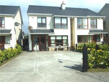 Main image of 3 Doorley Court, Rathangan, Co. Kildare