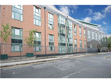 Photo of 37 Adelaide Square, Whitefriar Street, South City Centre, Dublin 8