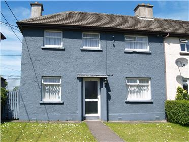 14 Martin Savage Tce, Sligo City, Sligo