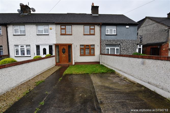 142 Blackditch Road , Ballyfermot, Dublin 10