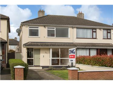 Photo of 44 Orwell Park Rise, Templeogue,   Dublin 6W