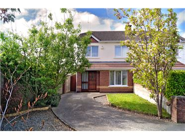 Photo of 16 Earlsfort Gardens, Lucan, Dublin