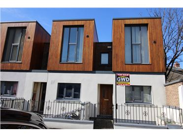 Property image of 6 Hewardine Terrace, North City Centre, Dublin 1